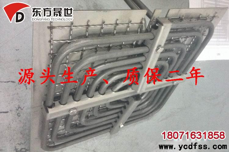 莆田不锈钢加热管