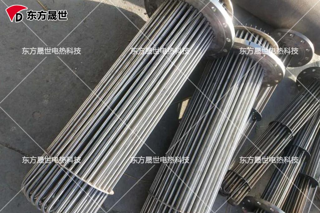 滨州不锈钢电加热管价格