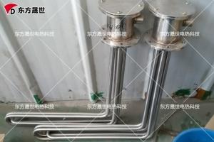 不锈钢电加热管供应商