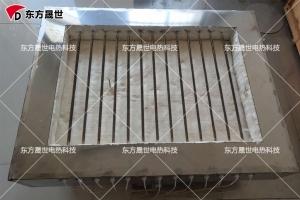 辐射电加热管价格