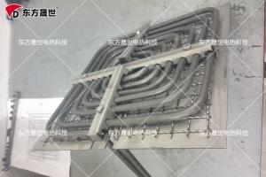 电加热管厂家