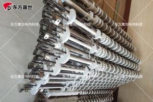 辐射电加热管供应商