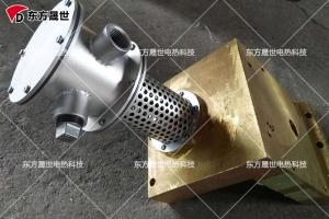 铸铜加热器厂家