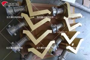 铸铜式电加热器